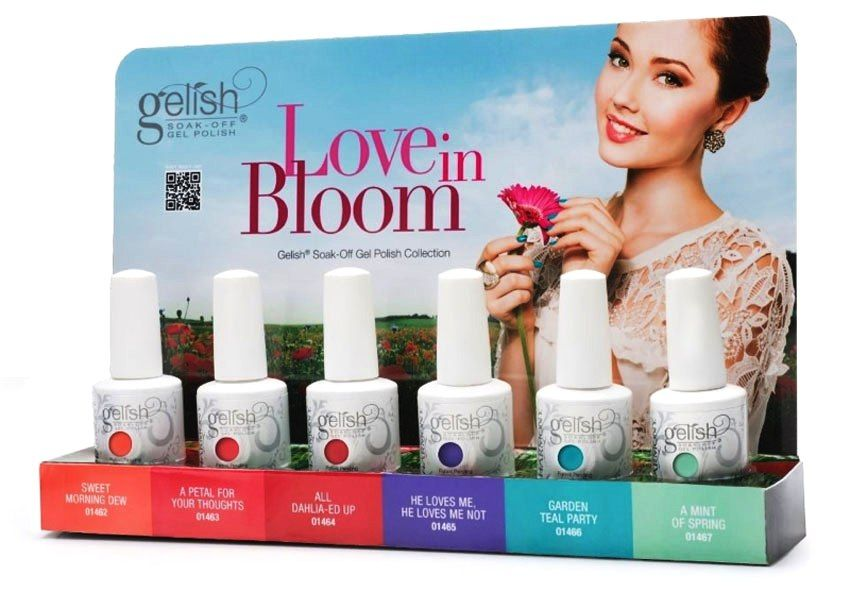 Love in Bloom Collection